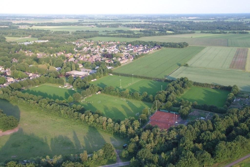 luchtfoto juni 2015