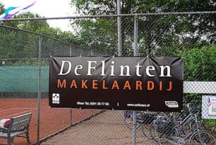 Makelaardij De Flinten Toernooi afgelast.