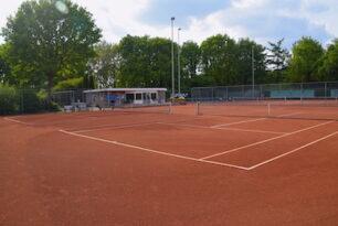Midzomer Tennis Toernooi